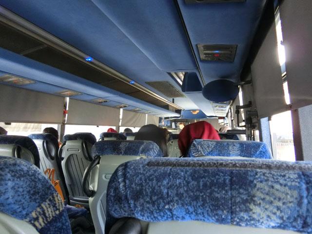arab bus