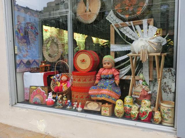 souvenir shop moscow